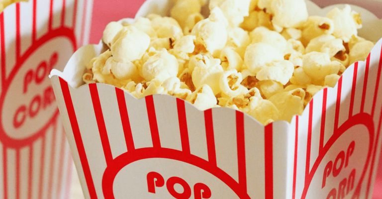 What I love Wednesday - 2-4-1 cinema tickets every week for just £1